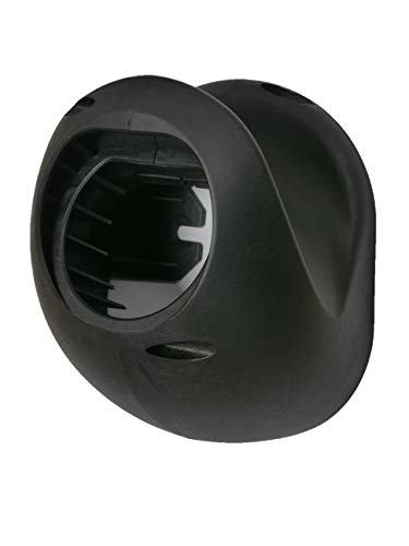 SOMA Kabelhalter Typ 2 (Schwarz)