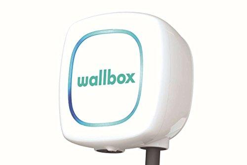 eMobility Ladestation wallbox Wallbox Pulsar Typ 2 Mode 3 32 A 22 kW