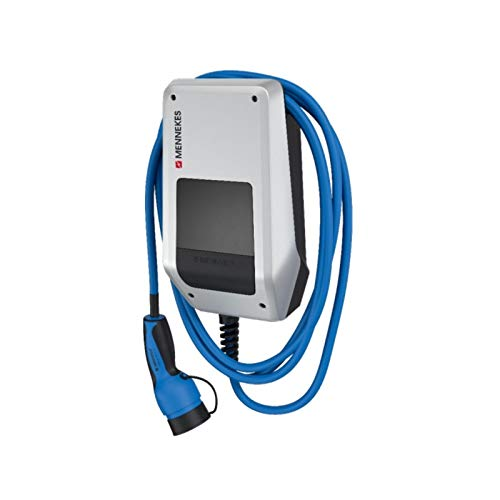 Mennekes E-Mobil. Wallbox AMTRON 121001205