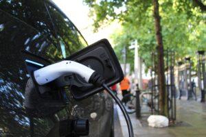 Elektroauto Förderung 2020
