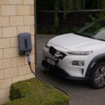 Elektroauto Hyundai Kona Elektro