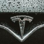 Elektroauto-Tesla Modell 3